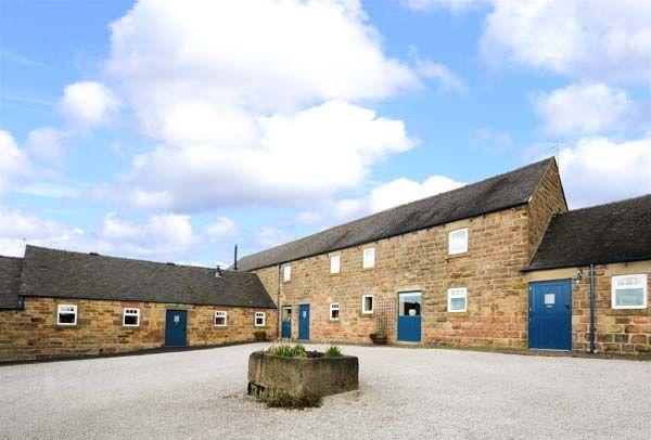 Potts Cottage photo 1