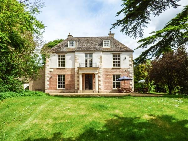 The Cedar House | Castor | East Anglia | Self Catering ...