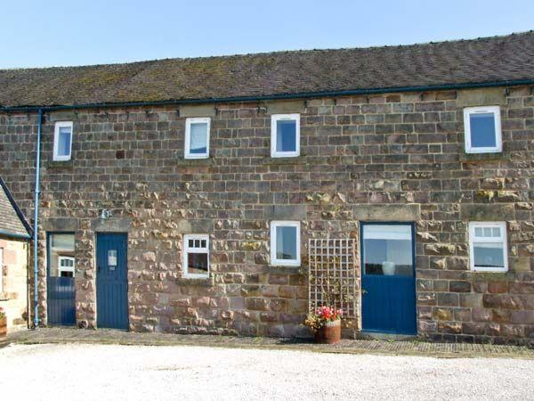 Brocksopp Cottage photo 1