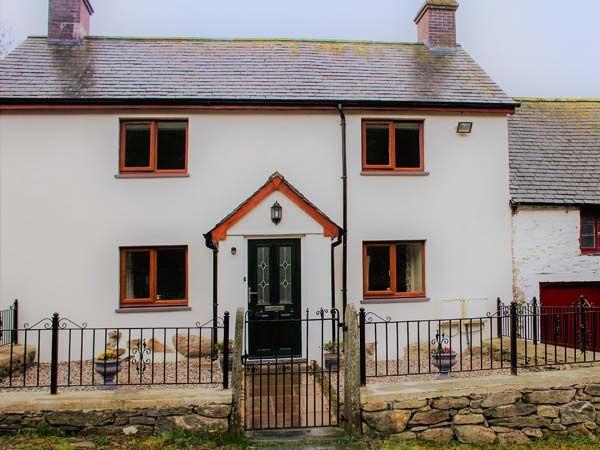 Maerdy Cottage photo 1