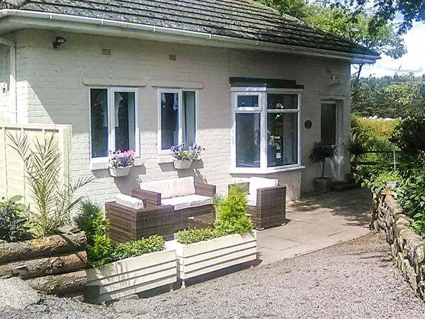 Bracken Barn Cottage photo 1