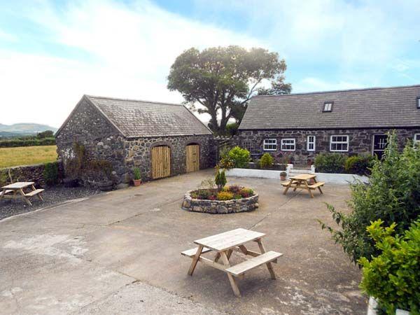 Ash Cottage, Wales