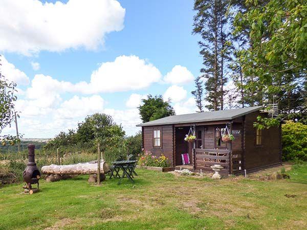 Trevenna Cabin photo 1