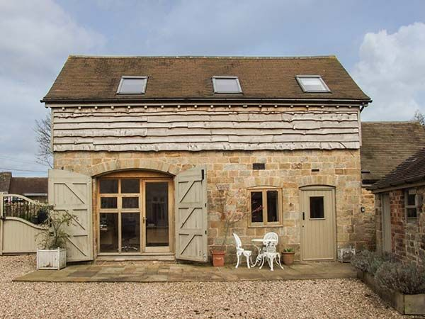 Shropshire Holiday Cottages: Foxholes Barn, Farlow | sykescottages.com