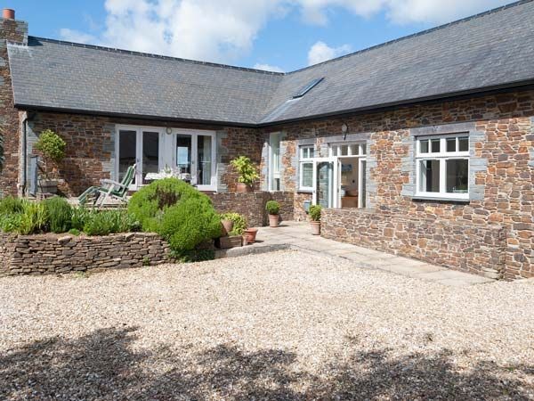 penarvon house helford self catering holiday cottage