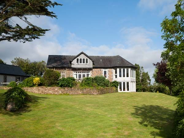 penarvon house helford cornwall self catering