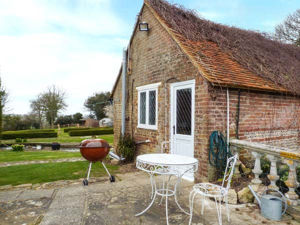 Standard Hill Cottage photo 1