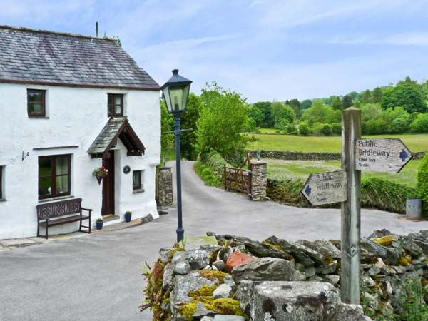 Thornyfield Cottage photo 1