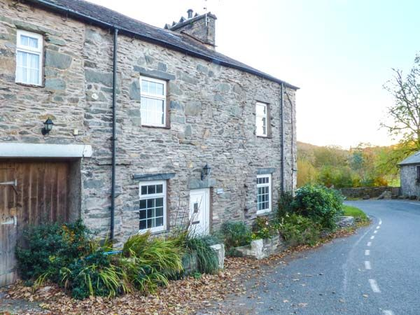 Duddon Cottage photo 1