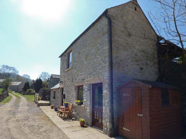 Woodcroft Barn photo 1