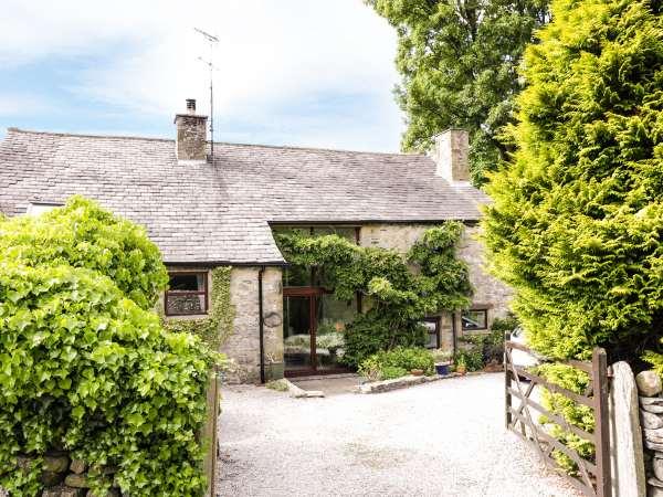 Haworth Barn photo 1