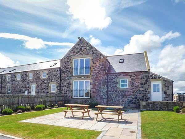 Granary Stone House photo 1