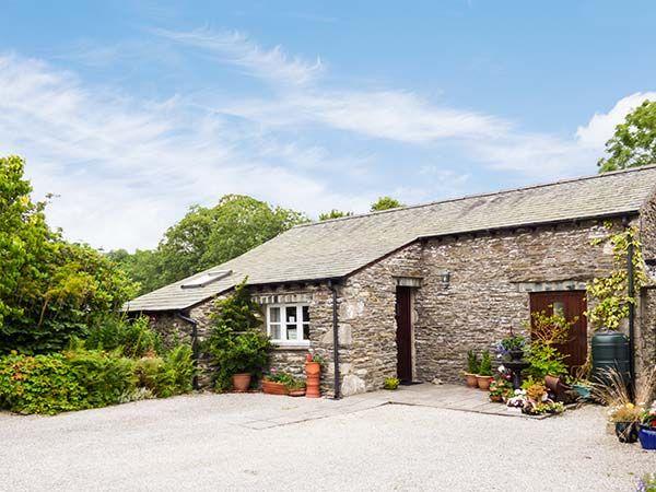 Topiary Cottage photo 1