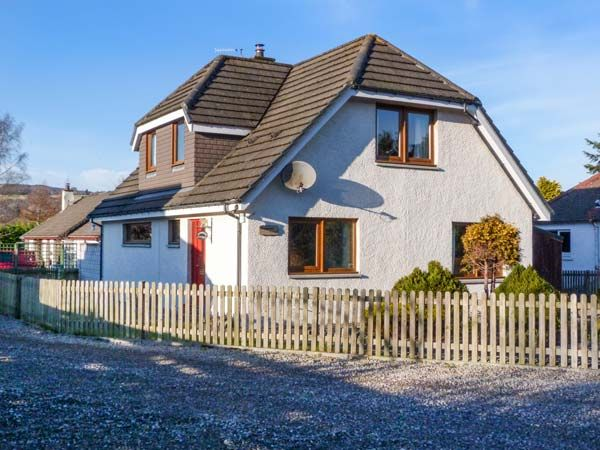 Drummond Cottage | Grantown-on-spey | Self Catering ...