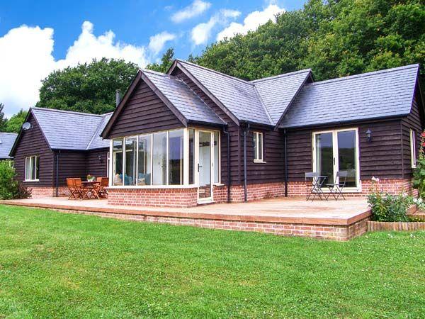 Farley Lodge, Heart of England