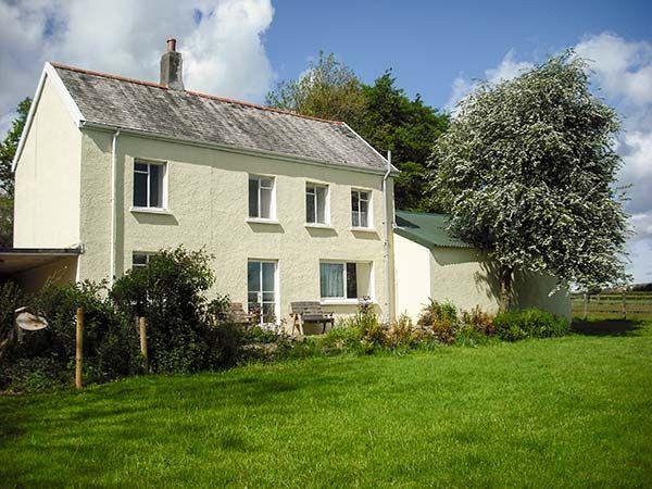 Marsh Cottage photo 1