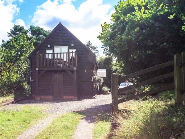 Ferndale Coach House Flat photo 1