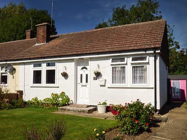 Spurling Cottage photo 1