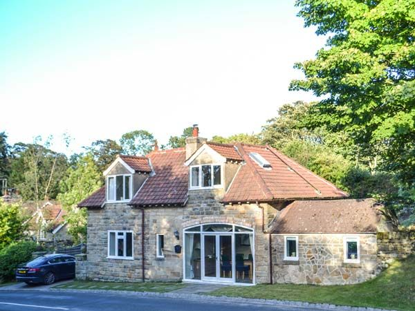 Wyke Lodge Cottage photo 1