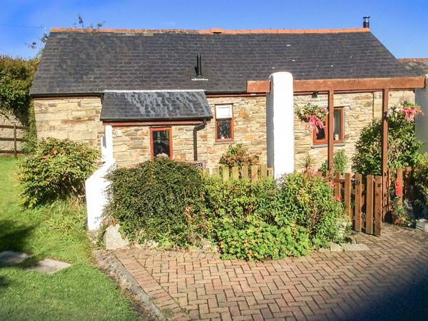 Poldark Cottage photo 1