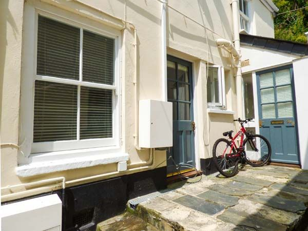 Maia House, Penryn, Cornwall