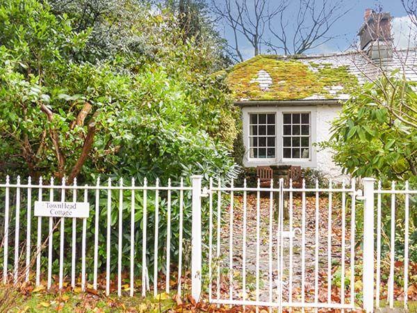 Townhead Cottage photo 1