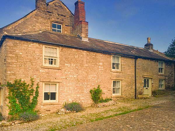 Castle Hill Cottage, Yorkshire Dales
