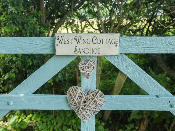 West Wing Cottage photo 1