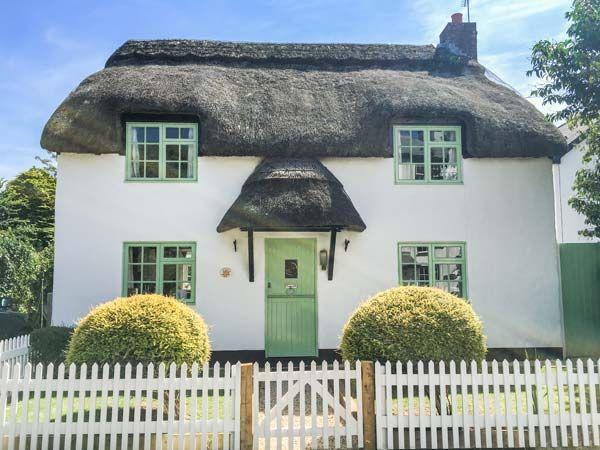 Thatchings, Bude, Cornwall
