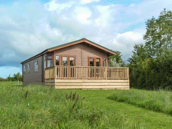 Morgan Lodge photo 1