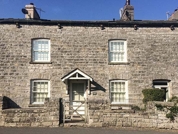 Barrow House photo 1