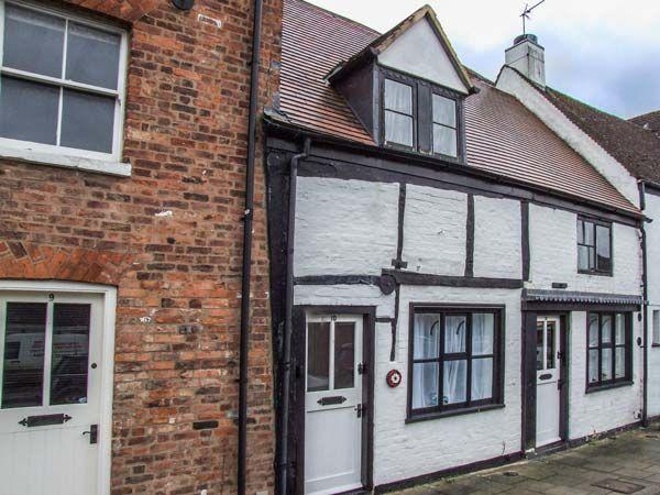 Tudor Rose Cottage photo 1