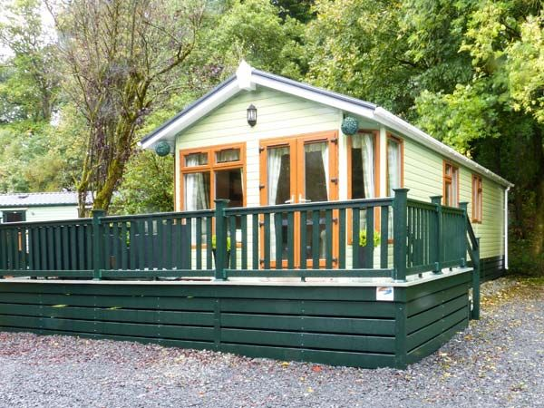 Woodmere White Cross Bay Troutbeck Bridge The Lake District And Cumbria Self Catering