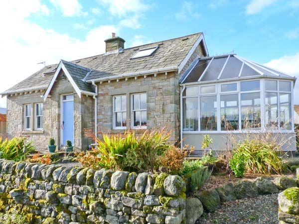 Langhaugh Cottage photo 1