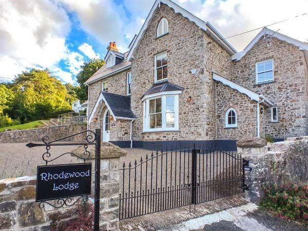 Rhodewood Lodge photo 1