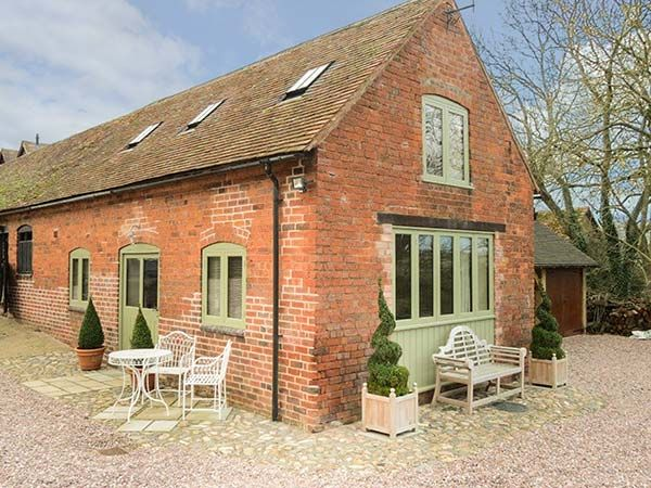 Shropshire Holiday Cottages: Ham's House, Milson nr. Cleobury Mortimer | sykescottages.com