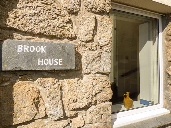 Brook House photo 1