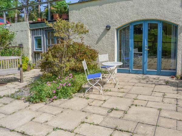The Garden Flat photo 1