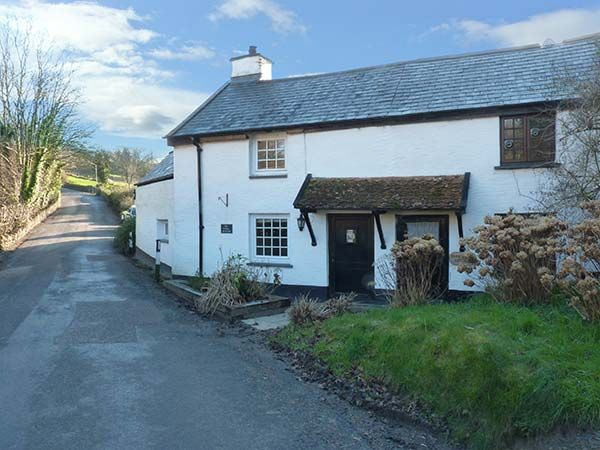 Ellis Cottage photo 1