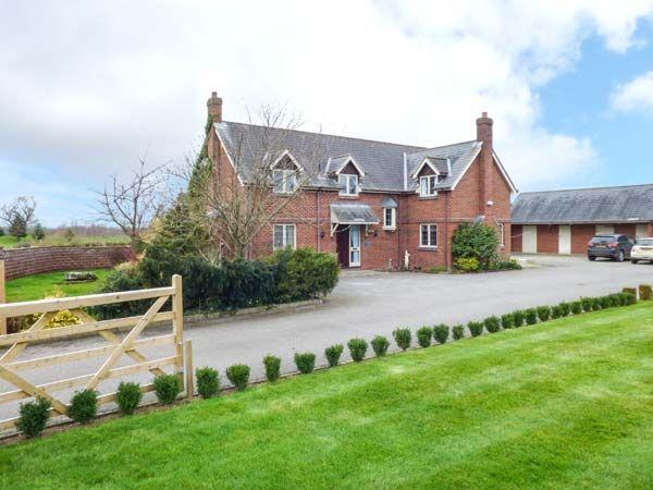 Manor Wood, , Cheshire
