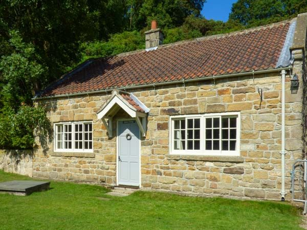 Quoits Cottage Goathland Whitby North York Moors And