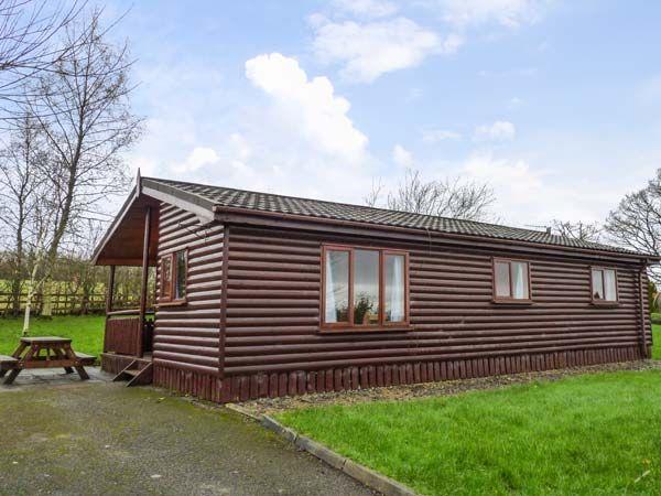 Cabin 2 photo 1