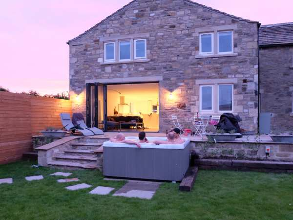 Croft Cottage photo 1