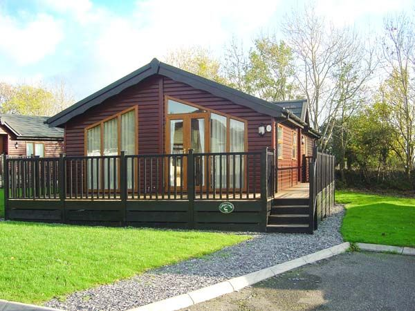 Coddy's Lodge photo 1