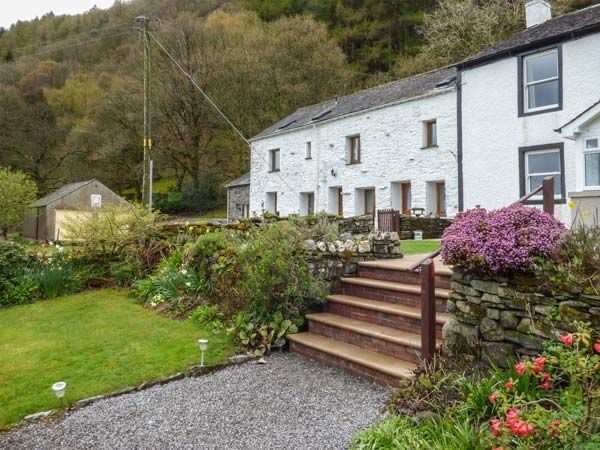 Bramble Cottage Keswick Thornthwaite The Lake