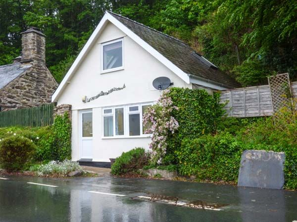 Bryn Melyn Artist's Cottage photo 1