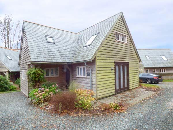 Stowe Cottage photo 1
