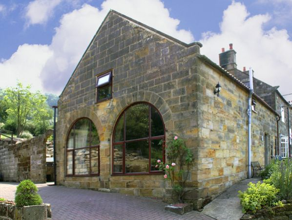 Prospect Coach House photo 1