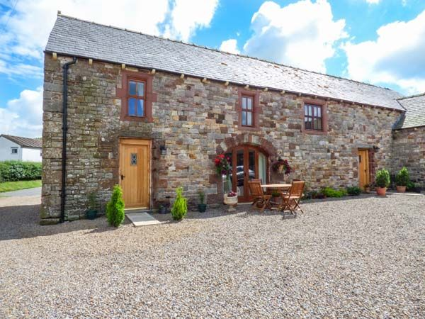 The Hayloft Brampton Cumbria Milton The Lake District And Cumbria Self Catering Holiday