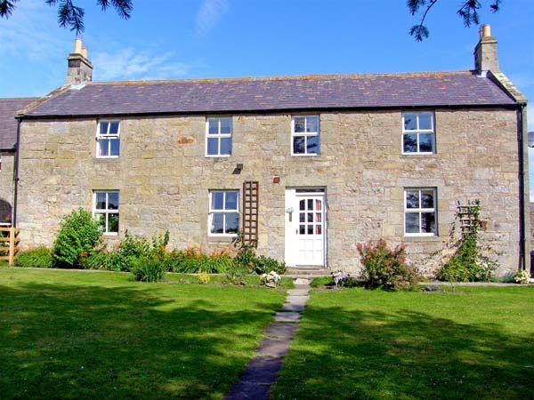 North Field Farmhouse photo 1